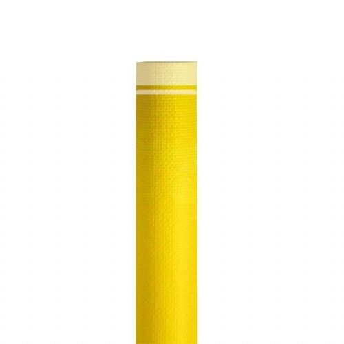 Table Runner Toned Paper Yellow 5m Tablecover Disposable Party Tableware
